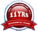 InfoTaxSquare.com - 10 Successful Years